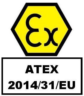 ATEX Zulassung für Lüftungsklappen und Wetterschutzgitter