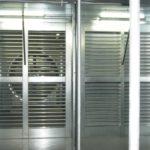 Rückschlagklappe Fortluft Ventilator
