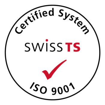 SwissTS ISO 9001