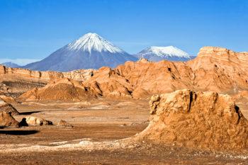 Atacama- Wüste Chile