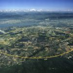 CERN Genf