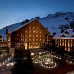 Hotel Chedi Andermatt