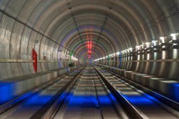 SBB Durchmesserlinie Zürich
