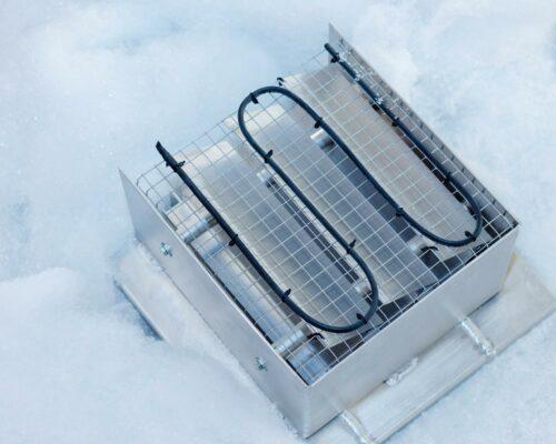 WSG-H3 Schnee